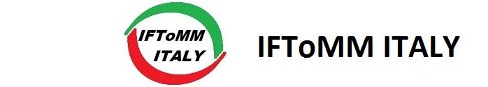 IFToMM ITALY